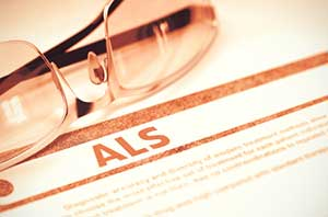 Hospice Care For ALS Patients
