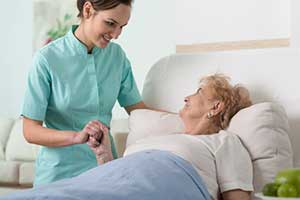 Hospice Care for Kidney Failure/Renal Failure Patients