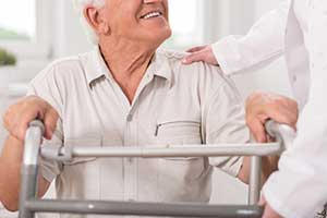 Hospice Care for Neurological Diseases