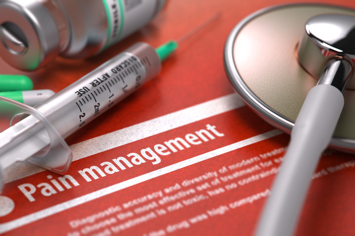 pain management during end of life