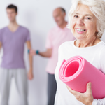 Dementia & Alzheimer's prevention with exercise