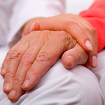 Challenges Faced by Caregivers During the Dying Process