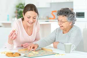 Senior Care Board Games