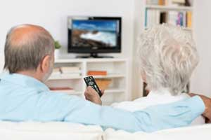 Senior Care New TV Shows