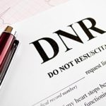 do not resuscitate order form