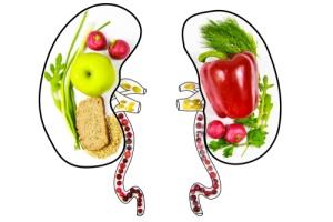 Fruits and veggies for kidney-friendly diet