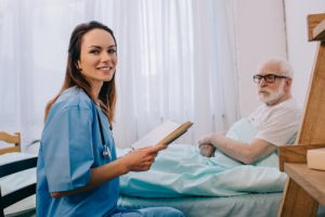 how COVID-19 is affecting hospice care