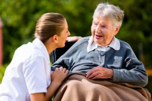 because of covid-19 pandemic hospice care enact new rules to protect patients and workers
