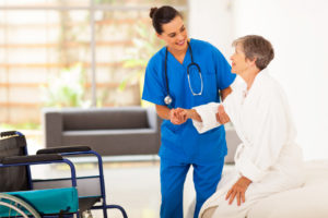 hospice care can help als patients with their daily tasks