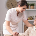 patient might need hospice care based on als progression