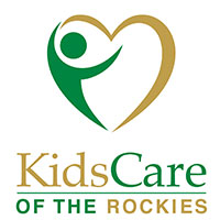Kids Care of the Rockies Logo
